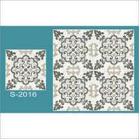 Glaze Floor Tiles