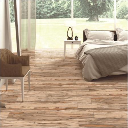 195 x 1200mm Vitrified Floor Tiles