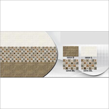 300 x 450 mm Digital Wall Tiles