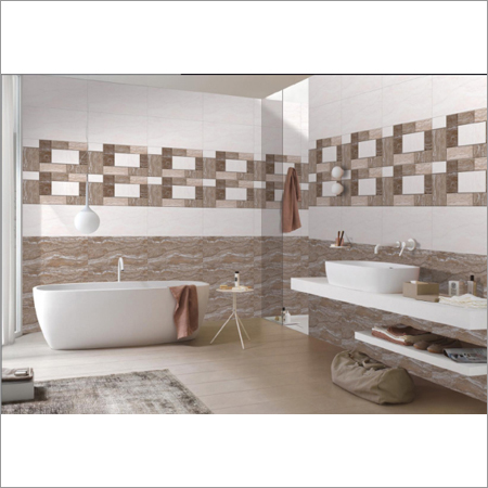 300 x 600 mm Bathroom Wall Tiles