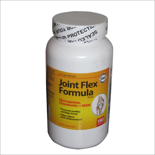 Joint Flex Formula