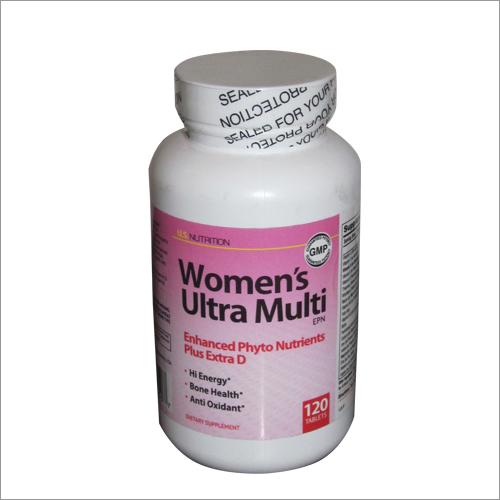 Women's Ultra Multi