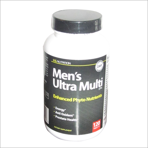 Men's Ultra Multi