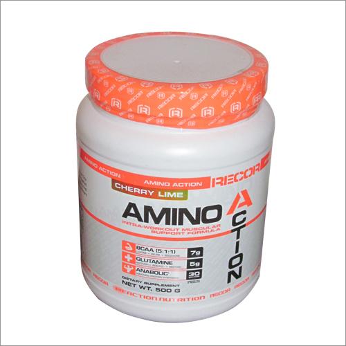Amino Action