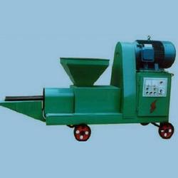 Coal Dust Pellet Plant