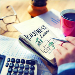 Business Loans Services