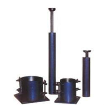Soil Testing Laboratory Equipment