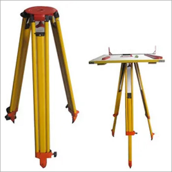 Plane Table With Tripod