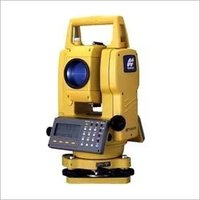 Topcon Electronic Total Station