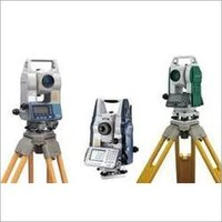 Total Station Calibration