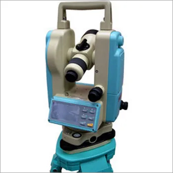 South Total Station Calibration Centre