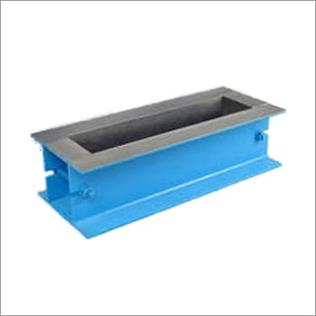 Beam Mould Machine Weight: 50  Kilograms (Kg)