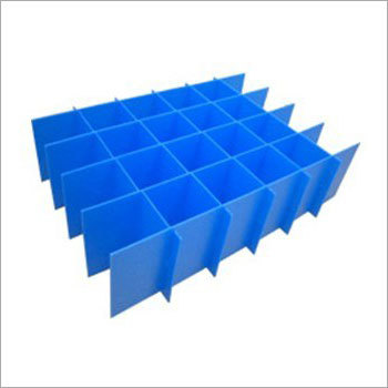 PP Corrugated Foldable Packing Box