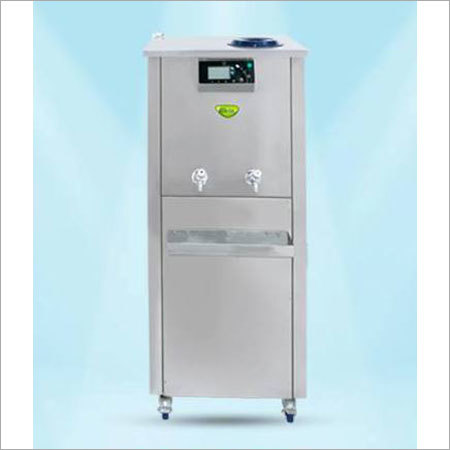 Water Purifier Cum Storage Cooler