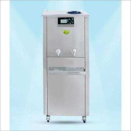 Water Purifier cum Storage Cooler