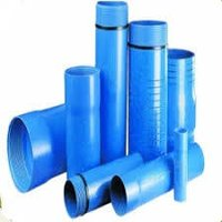 Blue Casing Pipe
