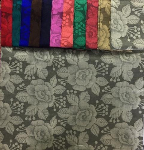 Digital Polyester Jequard Fabrics