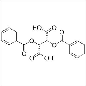 Dibenzoyl L Tartaric Acid