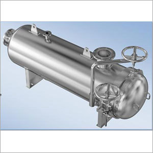 High Flow Cart Dridge Filter Housing