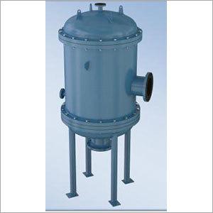 Seawater Filter Housing