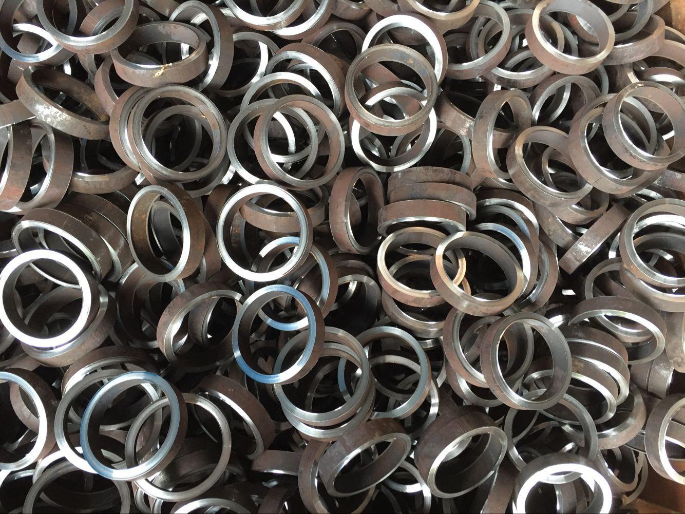 Assembly Bearing Ring