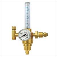 Argon CO2 Regulator with Inbuild Flowmeter