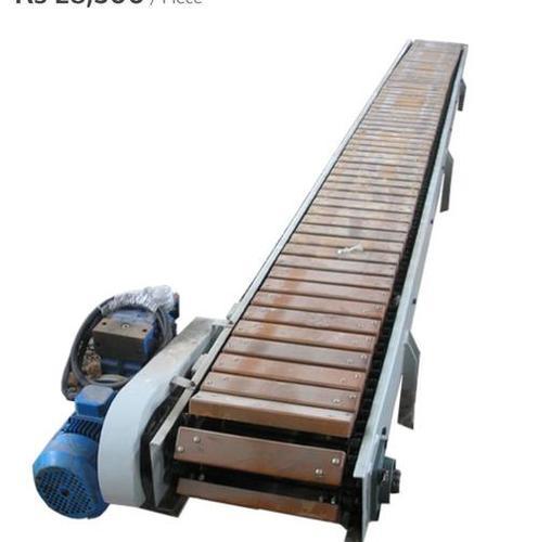 Vibration Sieve Pulverizer Conveyors