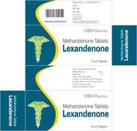 Metandienone 10mg