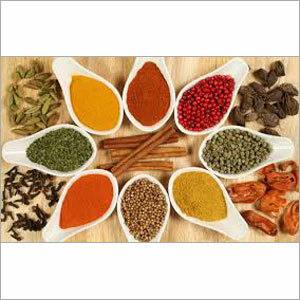 Food Spices masala