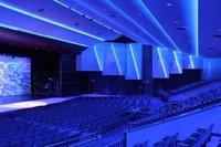 Auditorium Designer Lights