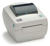 Thermal Transfer Barcode Printer Machine