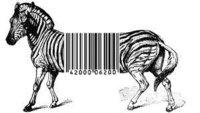 Zebra Barcode Generation