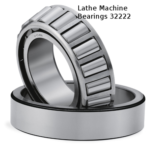 Lathe Machine Bearings