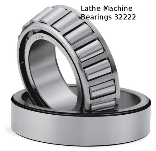 Lathe Machines Bearings 32222