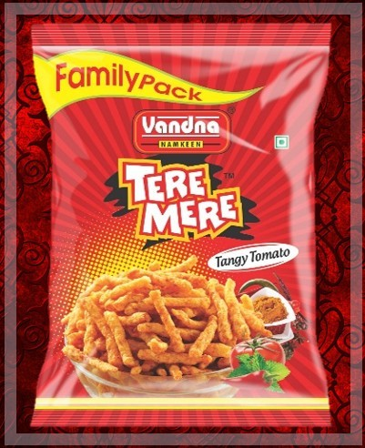 TERE MERE FAMILY PACK
