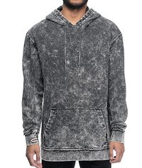 Acid Wash Sweatshirt