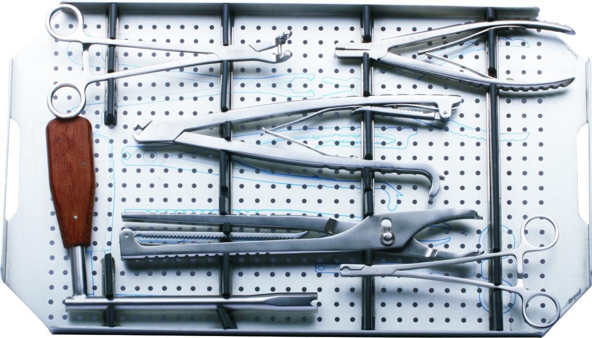 Spine Instrument Set