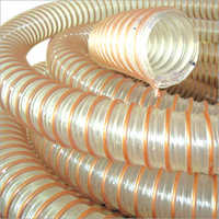 German Polyurethane (PU) with Copper Coated Steel Wire Reinforcement. (1.0 to 2)