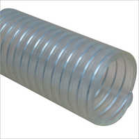 German Polyurethane (PU) With Copper Coated Steel Wire Reinforcement