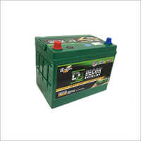 Three Wheeler Auto Batteries