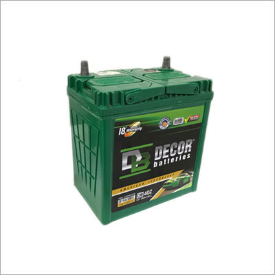 Auto Automotive Batteries