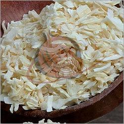 Dehydrated White Onion Chopped