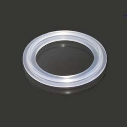 Silicon Tc gaskets