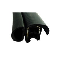 EPDM Metal Door Gasket
