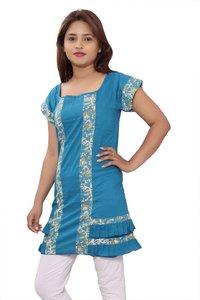 Cotton Women A line Dresses