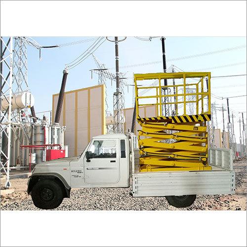 Material Transfer Equipment