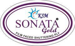 Sonata Gold Plywood
