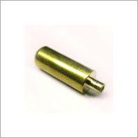 Brass Round Pins