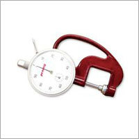 Dial Thickness Gauge G (0.01-10mm)