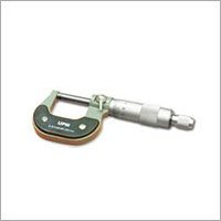 Micrometer by UPM 0-25mm (0.01mm)
